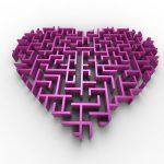 Maze Of Desire