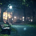 Stars Stare In Silence
