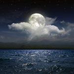 Full Moon Glitter
