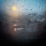 Veil Of Rain