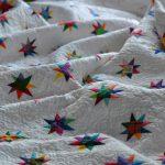 Stitched Stars
