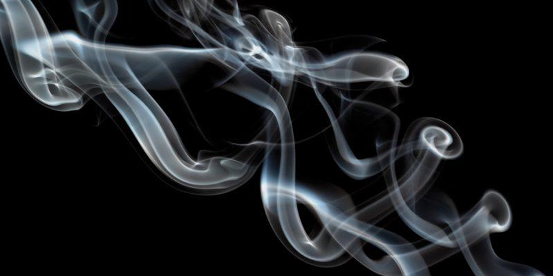 Twist Of Smoke