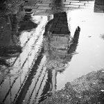 Rain Soaks